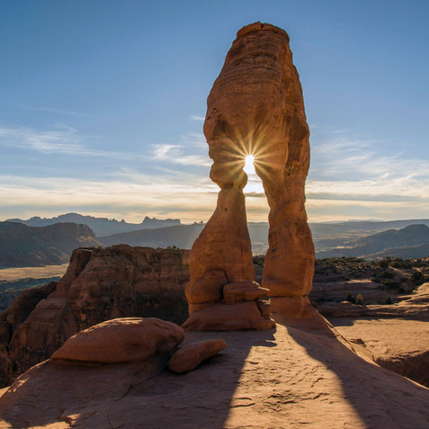Planning for Your Next National Park Adventure