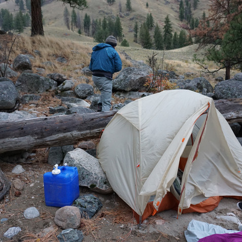 Tent Camping Safety Tips I Should Have Paid More Attention To