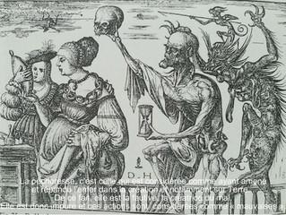 Les différents masques de la femme : la pécheresse
