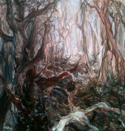 bosque del aguila