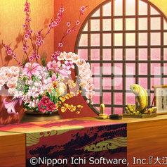 大江戸BlackSmith (C)Nippon Ichi Software,Inc.