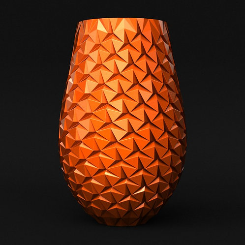 [Vase Mode] Origami Vase