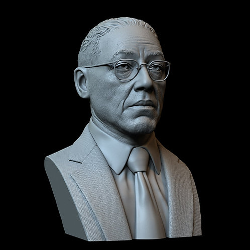 Gustavo Fring (Giancarlo Esposito) from Breaking Bad, Better Call Saul