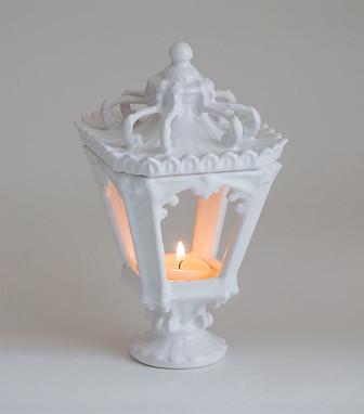 Classic Lantern Tea Light