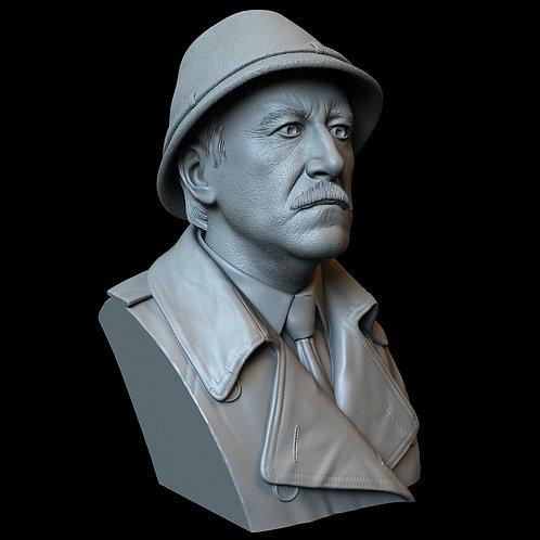 Inspector Jacques Clouseau