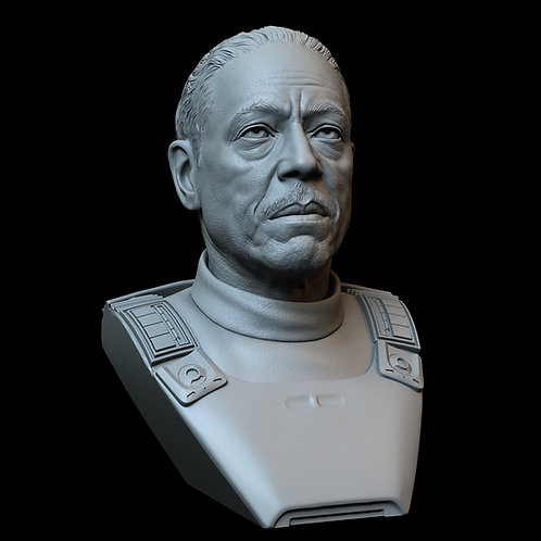 Moff Gideon (Giancarlo Esposito) from The Mandalorian