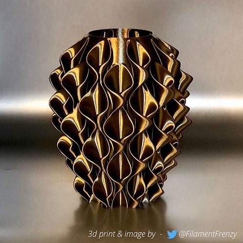 Vase Mode LilyPot