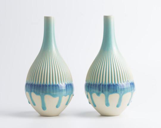The Saguaro Vase