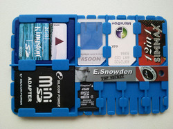 Холдер для карт памяти