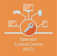 Operator Control Center (OCC)