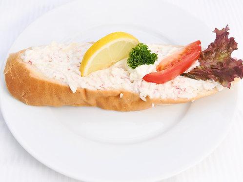 Humrový chlebíček