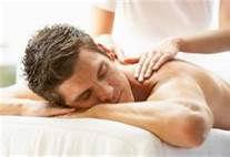 1 Hour Deep Tissue Massage