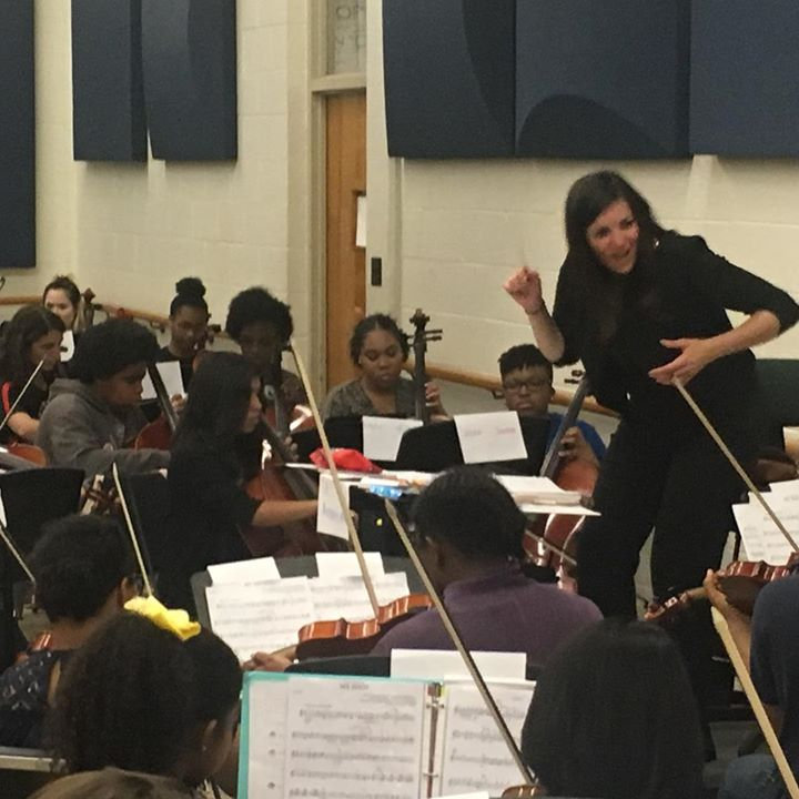 Guest Conducting/Clinic Work