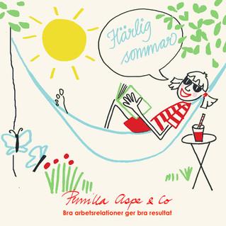 Läs- och lyssnartips inför sommaren