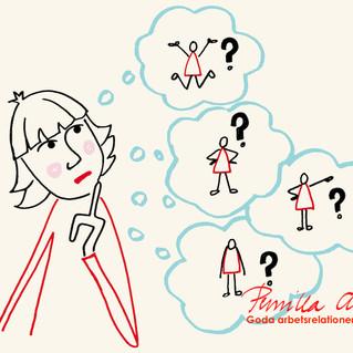 Hur uppfattas du av andra?Vet du, eller gissardu?