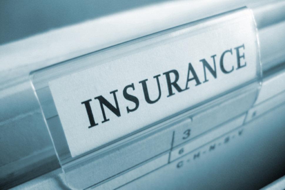 insurance file tag