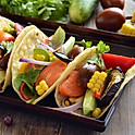 Box of Tacos- Vegetarian