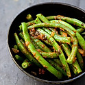 Mexican-style Green Beans