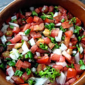 Pico de Gallo (Medium)