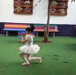 A Bailarina