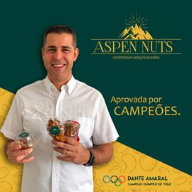 Aspen Nuts