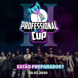 PGS PRO CUP 2