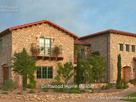 New Home Construction in Driftwood, Texas - Different Options You Can Choose
