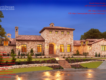 Create Your Perfect Custom Home with Home Builders in Driftwood, Texas
