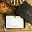 Thumbnail: Giraffes luxury personalised notecards