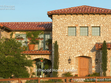 New Home Construction That Suits Your Needs in Driftwood, Texas