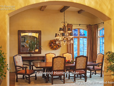 New Home Construction in Driftwood, Texas - An Ideal Home For New Families