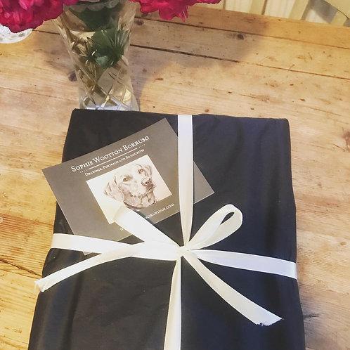 Gift voucher for a portrait: pet, person or car