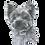 Thumbnail: A bespoke pet, person or car portrait
