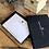 Thumbnail: Seahorse luxury personalised notecards