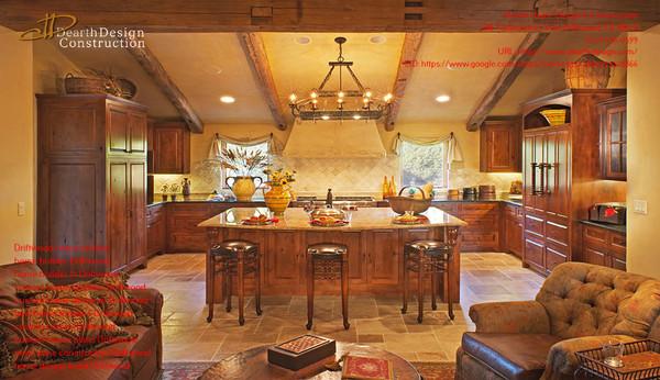 Dearth Home Design & Construction (M1) -