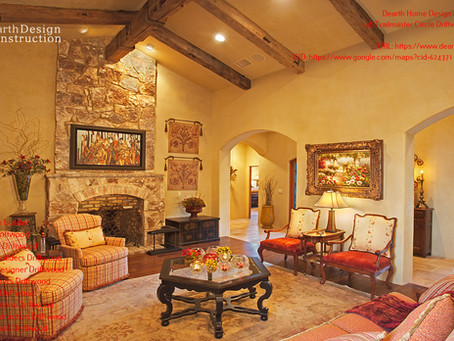 Driftwood, Texas Home Builders: Learn About Their Services
