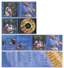Gail Lewis CD