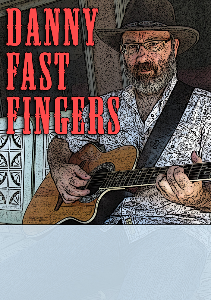 Danny Fastfingers