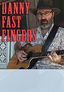 Danny Fastfingers