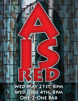A Is Red