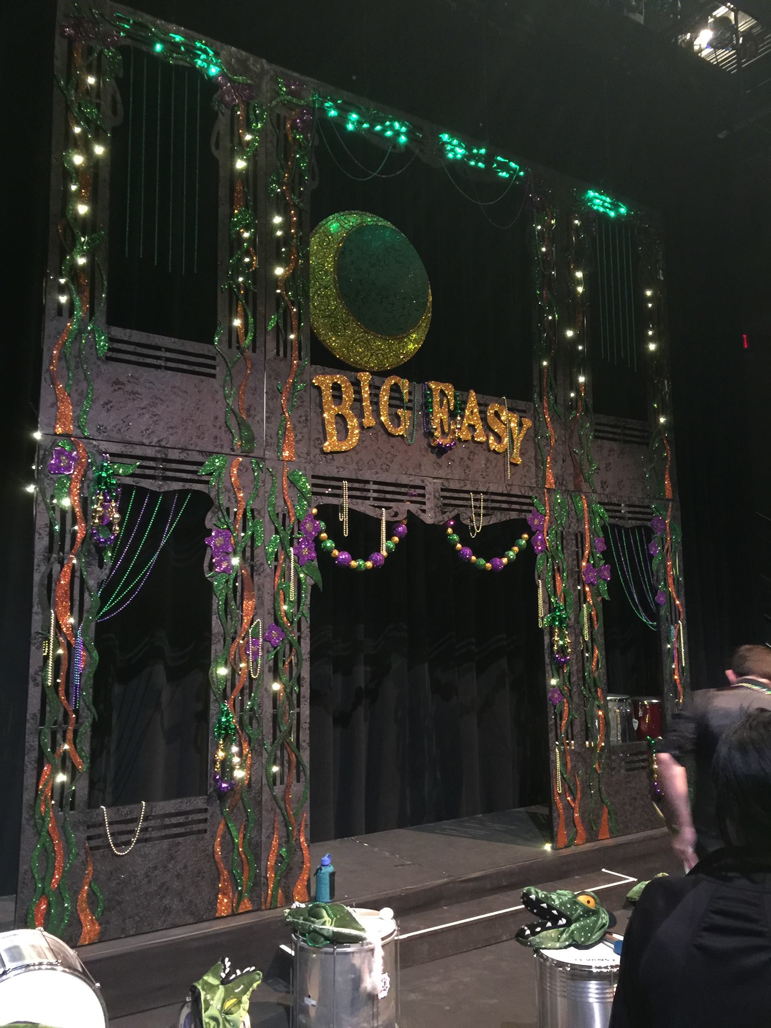 Big Easy Set