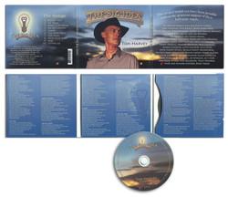 Tom Harvey CD