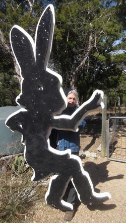 Leea the Rabbit