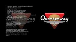 Quarterway CD