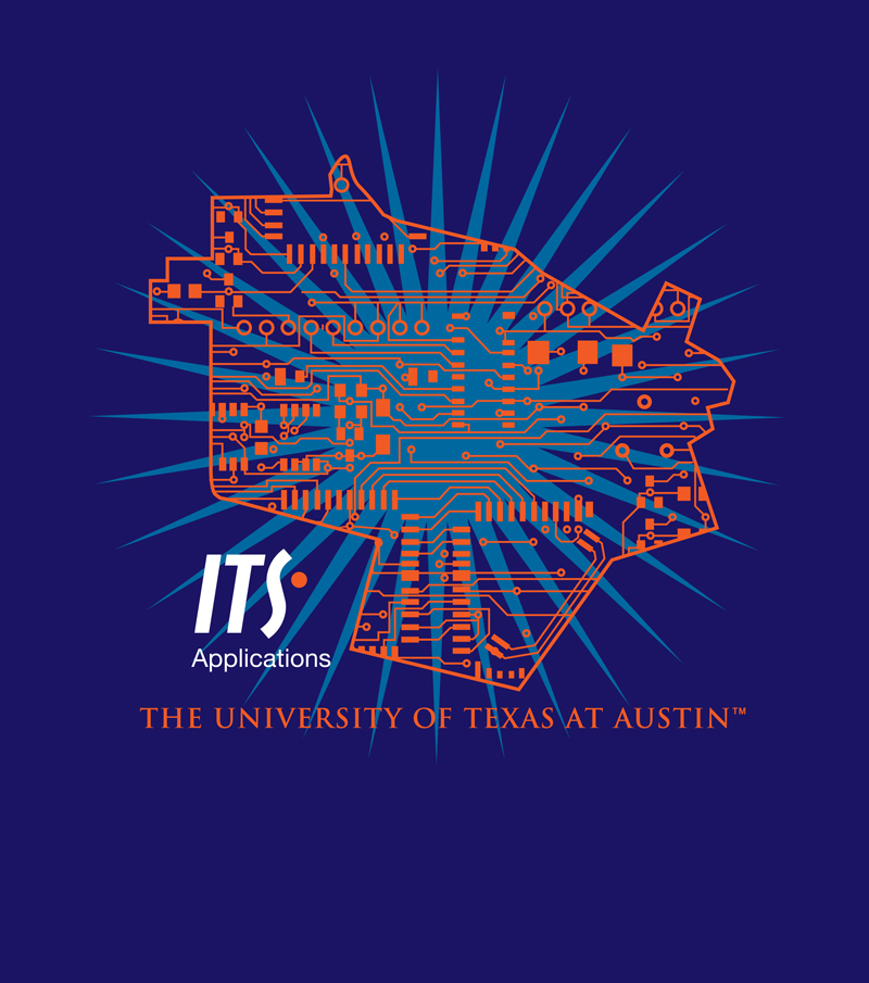 UT T-shirt Design