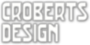 croberts design logo
