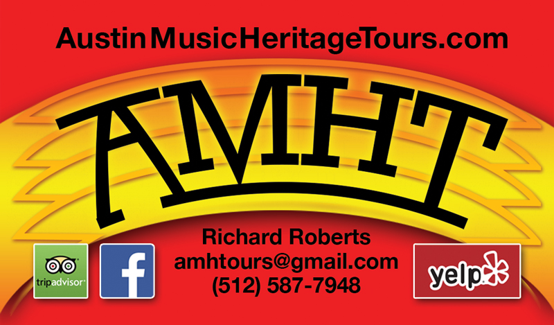 AMHT Business Card