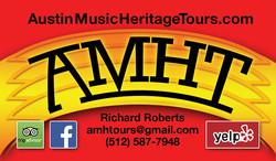 AMHT Business Card