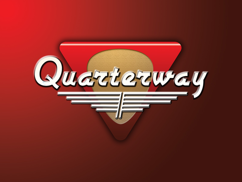 Quarterway Logo