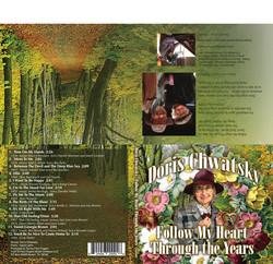 Doris Chwatsky Cover